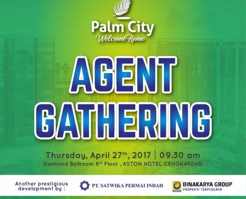 Agent Gathering Palm City