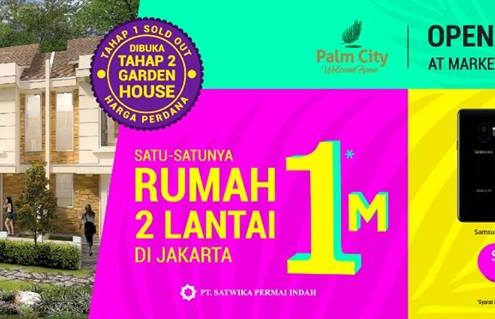 oh palm city 1-2 september 2018