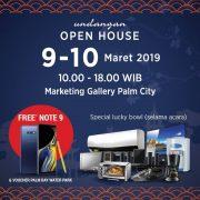 open House palm city